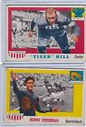 1955 Topps All-American Football Cards 18