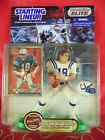 Hasbro Starting Lineup 2000 ELITE Peyton Manning Colts 6 inch PACIFIC CARD
