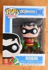 Ultimate Funko Pop Robin Figures Checklist and Gallery 13