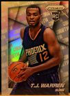 Andrew Wiggins Breaks Down the 2014-15 Panini Prizm Basketball Prizm Parallels 33