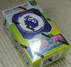2020-21 Panini Prizm English Premier League Soccer Cereal Box EPL Factory Sealed