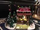 2007 Lemax Village Holiday Table Accent -