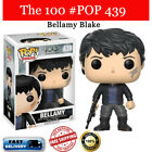 Ultimate Funko Pop The 100 TV Figures Gallery and Checklist 28