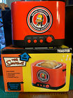 Simpsons: Toaster from UK, box, displayed only-Martin Yaffe International