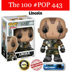 Ultimate Funko Pop The 100 TV Figures Gallery and Checklist 25