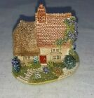 Lilliput lane cottages finders keepers collectors item 1999