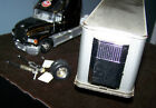 FRANKLIN MINT MACK TRUCK E9 500 Parts REFRIGERATED TRAILER Good 132 scale