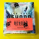 2017 Rittenhouse Star Trek Beyond Trading Cards Factory Sealed Archive Box