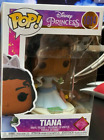 Funko Pop The Princess and the Frog Figures Checklist and Gallery 24