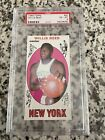 Willis Reed Rookie Card Guide and Checklist 15