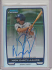 What Are the Top Selling 2012 Bowman Baseball Cards? 10