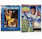 Sports Illustrated For Kids Magazine With Kobe Bryant Rookie Card