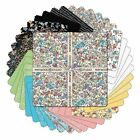 Maywood Studio Meadow Edge Layer Cake Fabric 42 10 Quilting Quilt Squares Kit