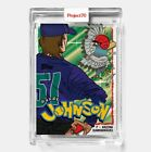 Randy Johnson Cards, Rookie Cards and Autographed Memorabilia Guide 10
