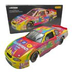 2000 Dale Earnhardt GM Goodwrench Service Peter Max 1 24 Action NASCAR Diecast