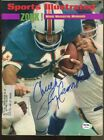 Larry Csonka Cards, Rookie Card and Autographed Memorabilia Guide 40