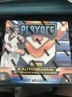 2018 playoff NFL Football sealed hobby box. Darnold, Jackson, Allen Rookies!!!