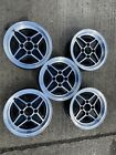 ford escort rs 2000 alloy wheels