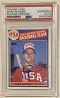 Mark McGwire Cards, Rookie Card and Autographed Memorabilia Guide 46