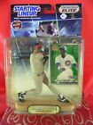 Kenner Starting Lineup 2000 ELITE Sammy Sosa CHICAGO CUBS w/PACIFIC TRADING CARD