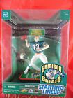 Kenner Starting Lineup 1999 GRIDIRON GREATS Dan Marino Fig DOLPHINS 6 in