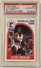 Clyde Drexler Rookie Cards and Memorabilia Guide 29