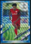 2020-21 Topps Chrome UEFA Champions League Soccer Cards 46