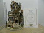 David Winter Cottages 'Haunted House' Limited Edition 1996