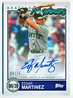 2020 Topps Brooklyn Collection Baseball Cards 18