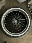 22 inch alloys X5 And 7 Series