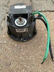 AQUABOT CLASSIC TURBO POOL CLEANER DRIVE MOTOR PART A5508 A5508T PARTS ONLY
