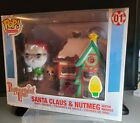 Ultimate Funko Pop Christmas Peppermint Lane Figures Gallery and Checklist 29