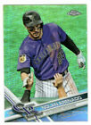 2017 Topps Chrome Baseball Variations Checklist and Gallery 63