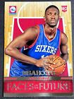 Top Philadelphia 76ers Rookie Cards of All-Time 66