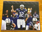 Andrew Luck Cards, Rookie Cards  and Autographed Memorabilia Guide 72