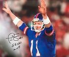 Phil Simms Cards, Rookie Card and Autographed Memorabilia Guide 17