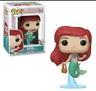 Ultimate Funko Pop Little Mermaid Figures Gallery and Checklist 37