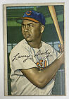 Top 10 Larry Doby Baseball Cards 21