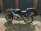 Aprilia RS250 Mk1 race or track bike project, running with spares job lot RGV250