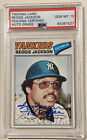 Top 1977 Baseball Cards to Collect 26
