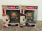 Ultimate Funko Pop Shaun of the Dead Figures Gallery and Checklist 8