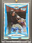 San Francisco Giants Rookie Card Guide - 2012 World Series Edition 2