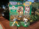 Troy Aikman UCLA Bruins / Dallas Cowboys Starting Lineup 1999 Kenner