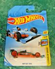 Hot Wheels Super Treasure Hunt INDY 500 OVAL with REAL RIDERS from 2018