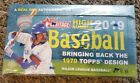 2019 Heritage High Number Baseball Hobby Box Possible Tatis and Vlad RC & Autos