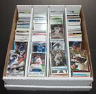 HUGE 1,000+ SPORTS BASEBALL CARD COLLECTION ROOKIE PARALLEL HOF STAR INSERT LOT!