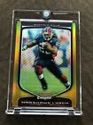 Marshawn Lynch Rookie Cards and Autograph Memorabilia Guide 9