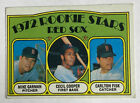 Carlton Fisk Cards, Rookie Card and Autographed Memorabilia Guide 12