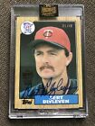 Bert Blyleven Cards, Rookie Cards and Autographed Memorabilia Guide 23