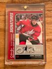Maple Leaf Marvels: O-Pee-Chee and ITG Canada vs. the World Autographs 36